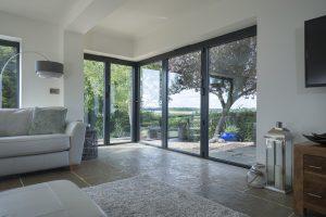 aluminium doors blandford forum