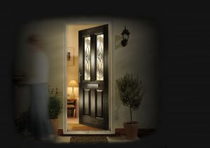 composite doors prices dorset