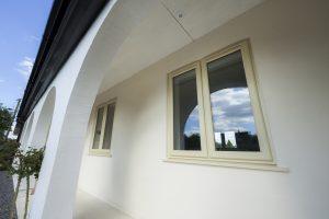 uPVC french casement windows prices dorset