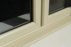 uPVC french casement windows shaftesbury