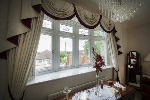 uPVC bow & bay windows shaftesbury