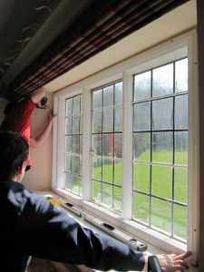 secondary glazing prices dorset