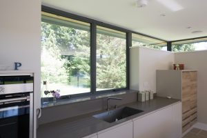 aluminium windows shaftesbury