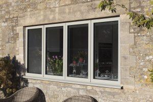 aluminium windows blandford forum