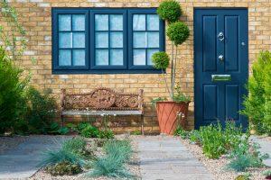timber doors prices dorset