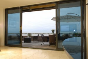 aluminium doors prices dorset